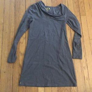 Lole tunic dress medium